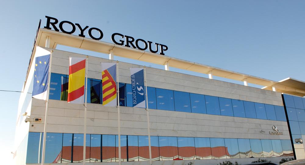 EN LOS MEDIOS | La familia Royo vende los edificios de sus fábricas a inversores bálticos