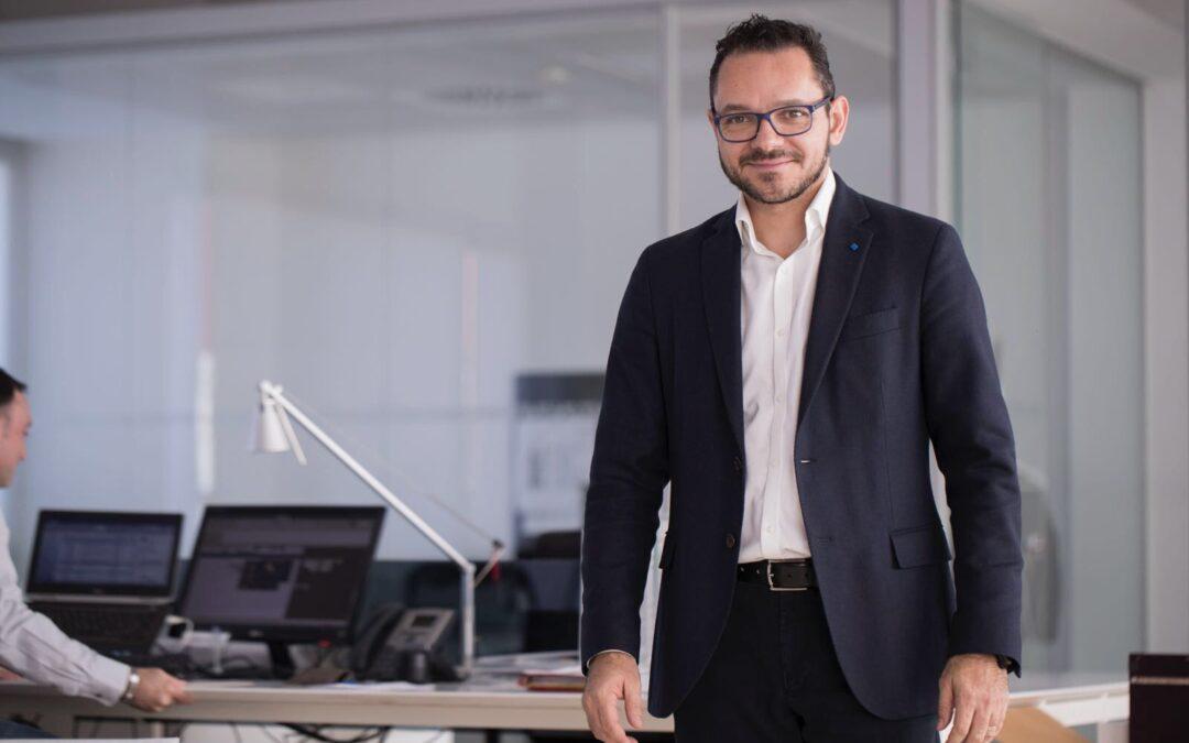 RGIB, una de las empresas participadas de Invext, creció un 4,8% en 2019 superando los 118 millones de euros de facturación