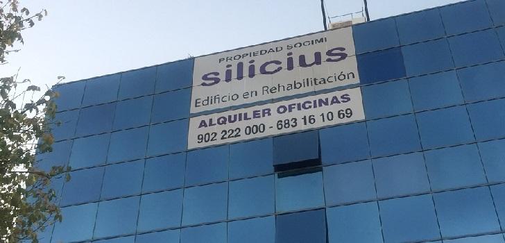 La participada de Invext, Silicius, amplía capital mediante una aportación no dineraria de Liberbank