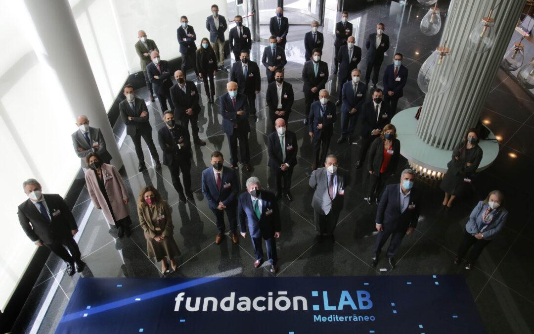 Royo Group, principal inversión empresarial de Invext, se suma a la Fundación LAB Mediterráneo